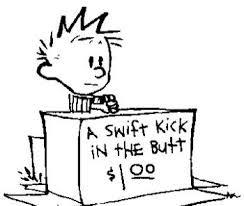 Here, take my money.