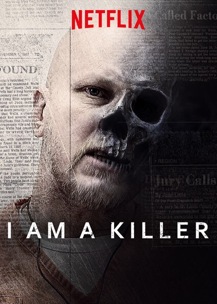 I Am A Killer (Netflix, 2018) | BooksofJobe com